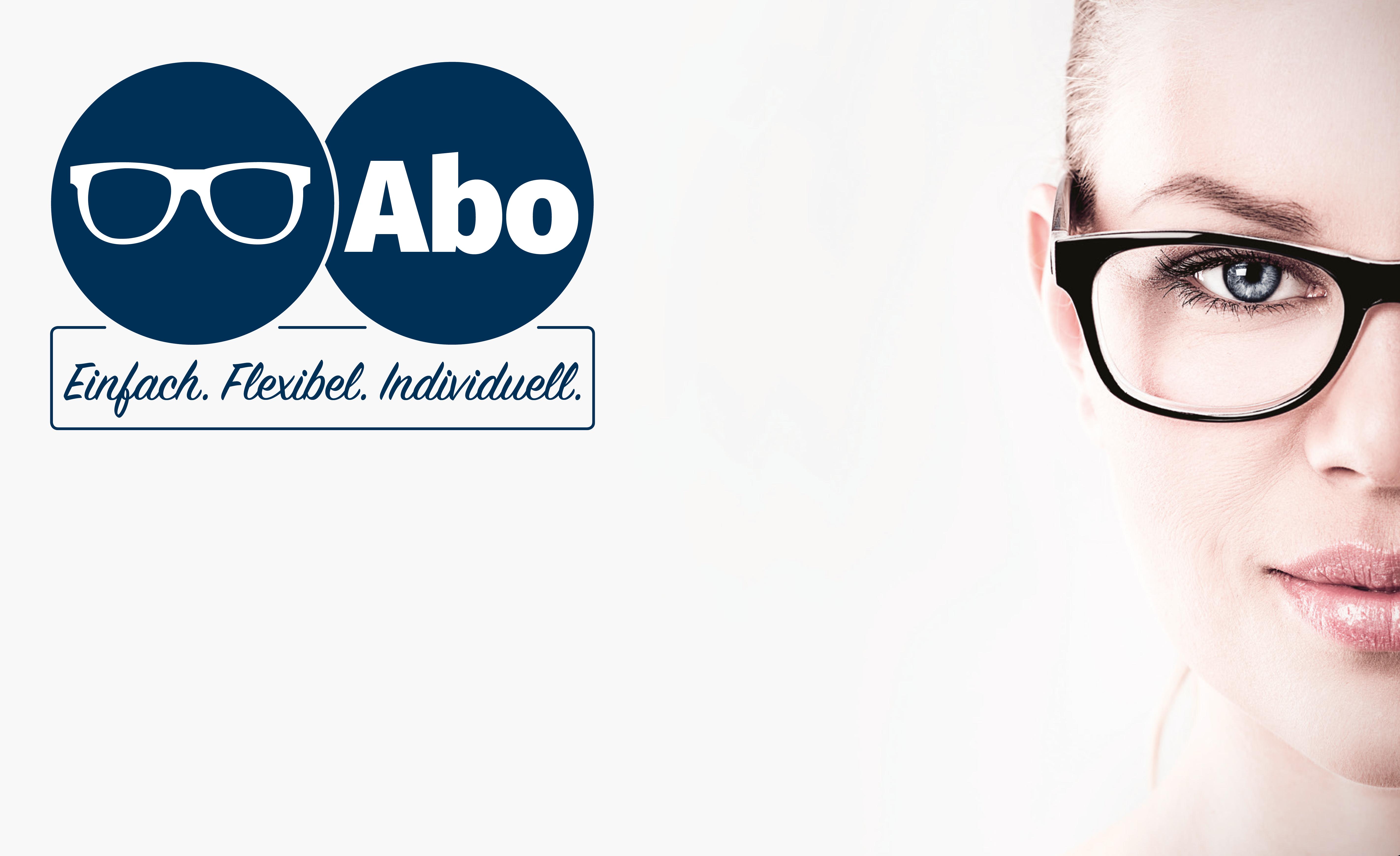 Das Brillen-Abo: Die moderne Art des Brillenkaufs!