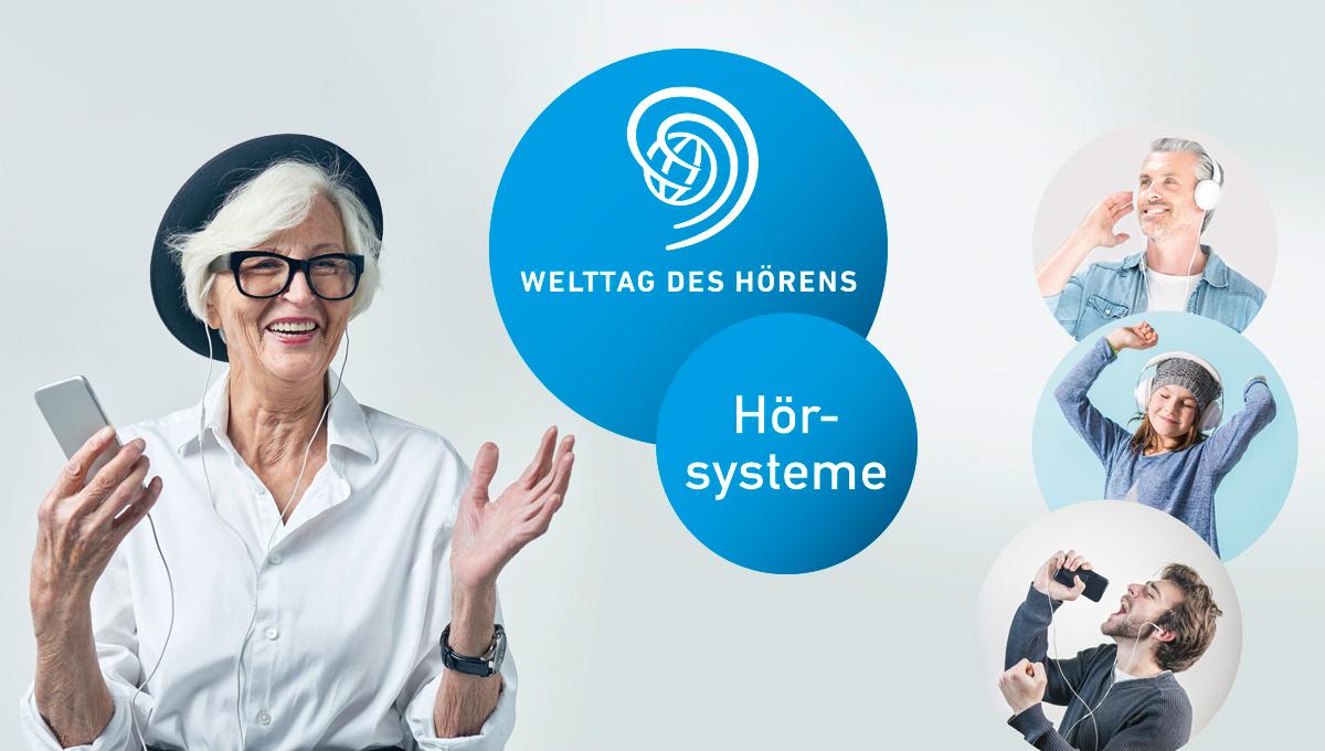 Hörsysteme
