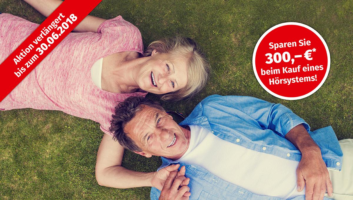 Genießen Sie modernen Hörkomfort – jetzt zum attraktiven Vorteilspreis!