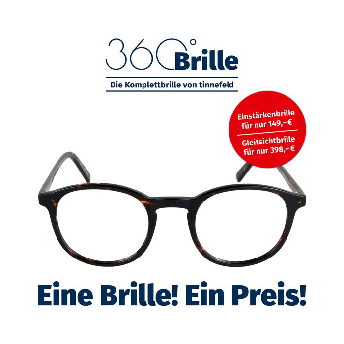 360°-Brille