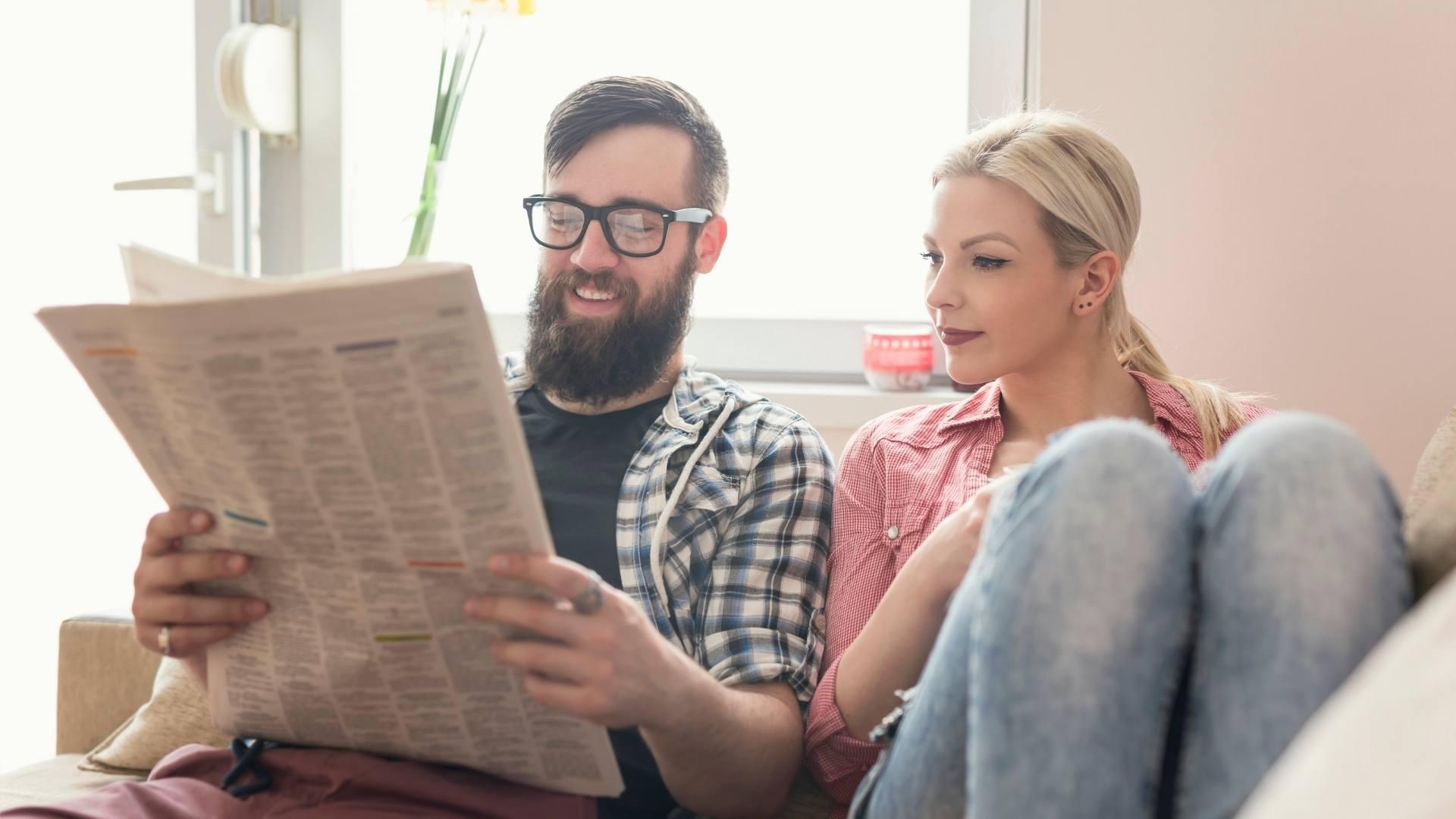 Borkener Zeitung lesen